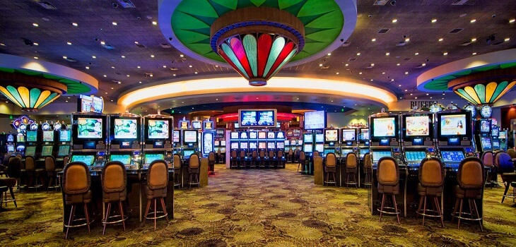 casino about us
