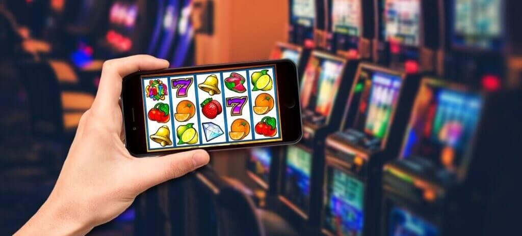 slot-machine-strategies